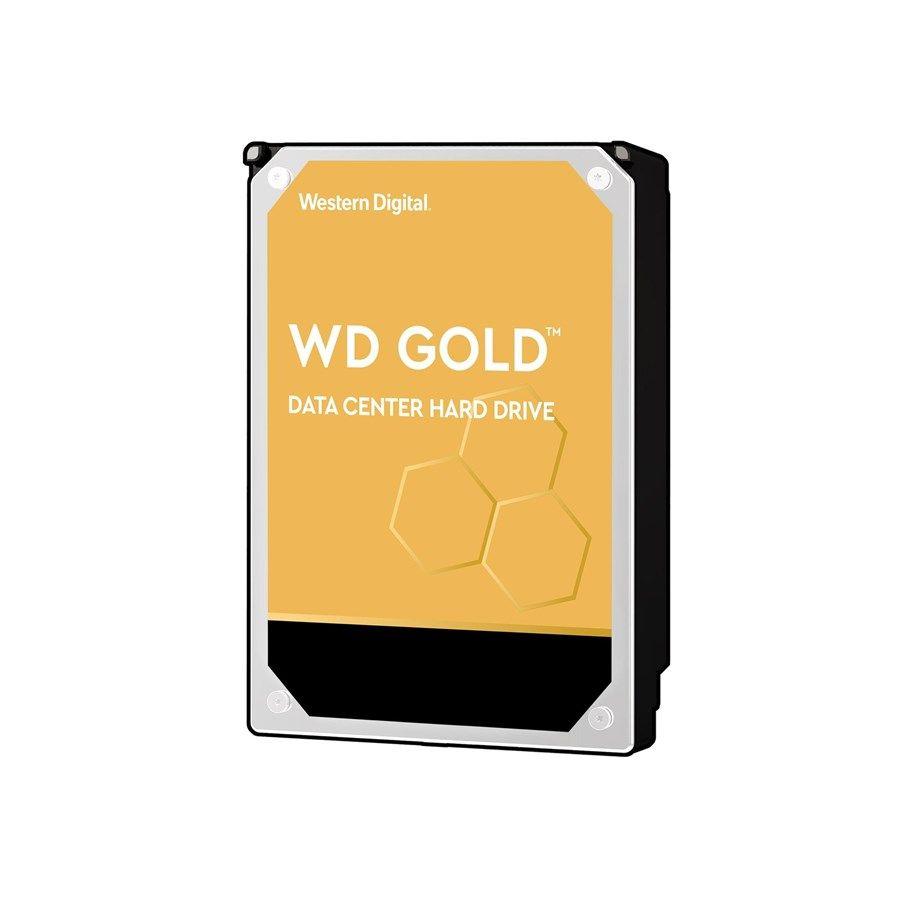 Western Digital 8TB 7200rpm SATA-600 256MB Gold WD8004FRYZ (WD8004FRYZ)