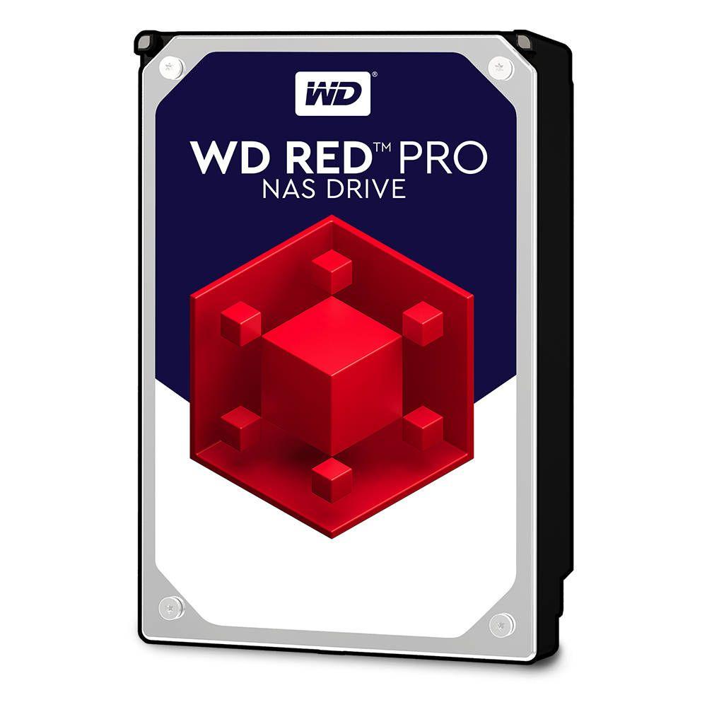 Western Digital 8TB 7200rpm SATA-600 256MB Red Pro WD8003FFBX  (WD8003FFBX)