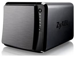 ZyXEL NAS-542 (NAS542-EU0101F)