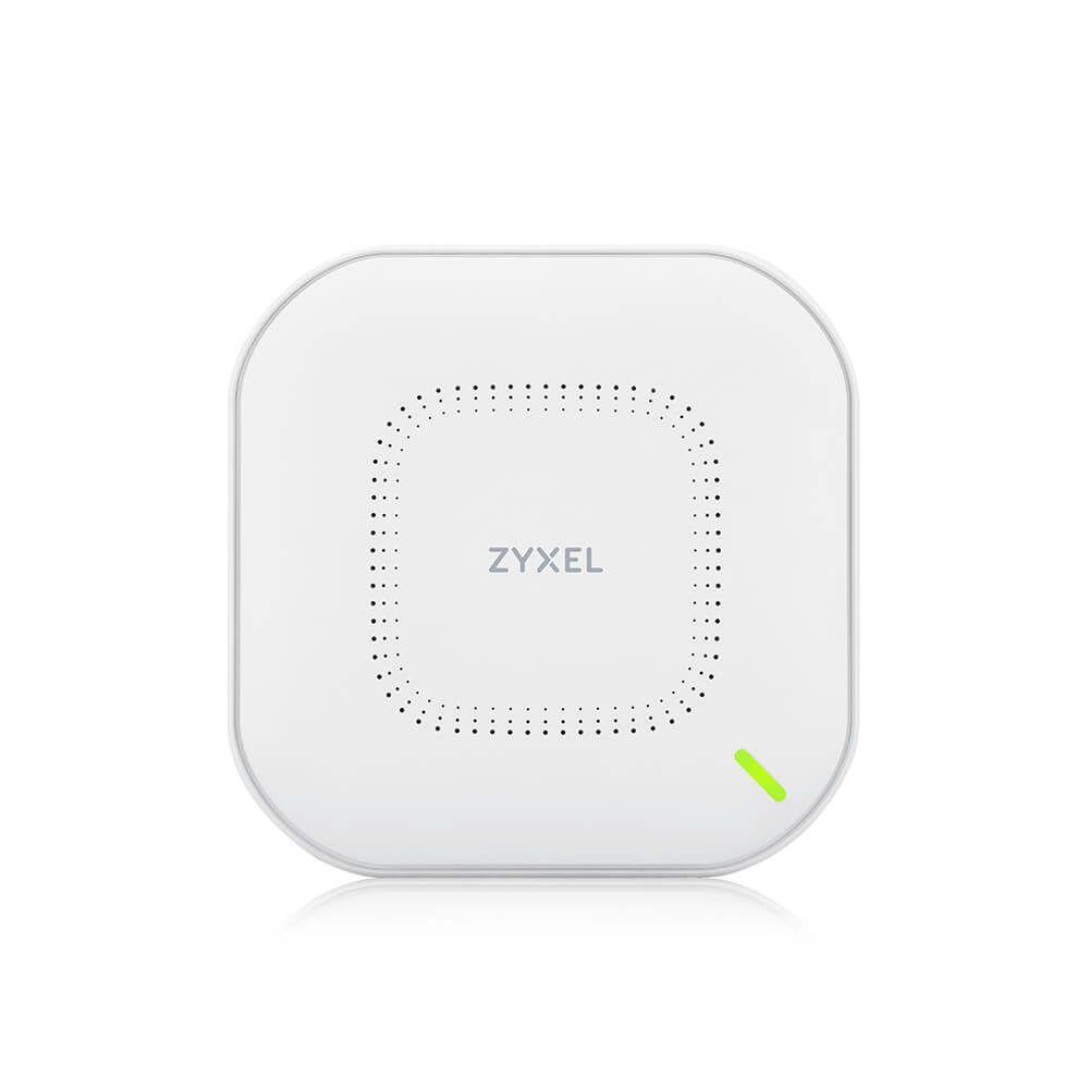 ZyXEL NWA210AX-EU0102F 802.11ax (WiFi 6) Dual-Radio PoE Access Point (NWA210AX-EU0102F)
