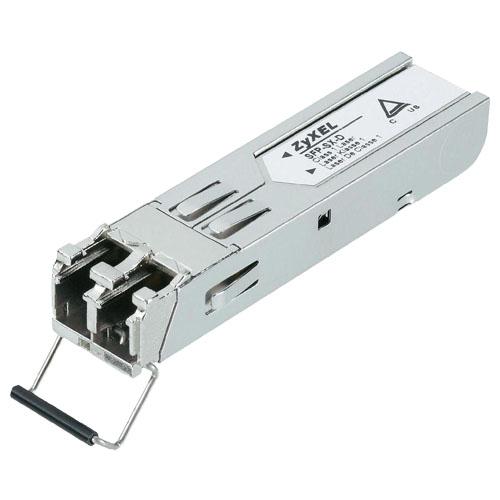 ZyXEL SFP-SX-D 1000Mbps SFP modul; Gigabit; LC csatlakozó felület (91-010-204001B)