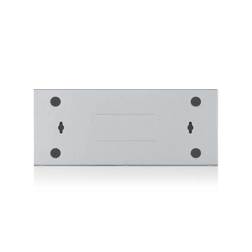 ZyXEL XGS1010 12 Port SFP Gigabit Switch Silver (XGS1010-12-ZZ0101F)