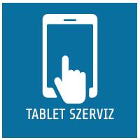 Tablet Szerviz